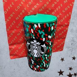 2019 Starbucks Sprinkle Tumbler